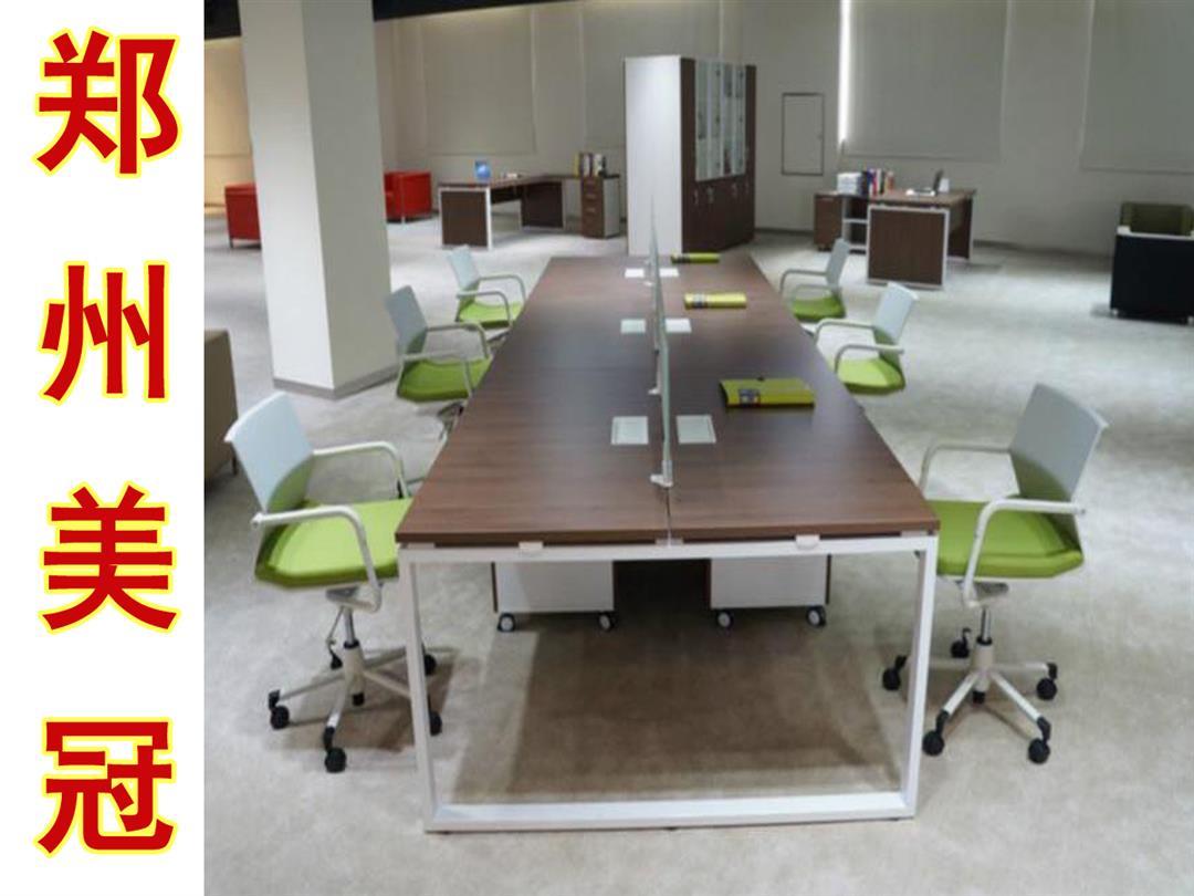 新乡板式工位桌