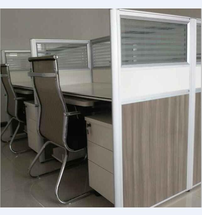 三門峽屏風隔斷工位桌