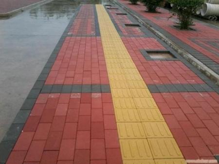 青海马路砖