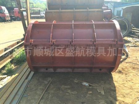 黑龙江U型槽