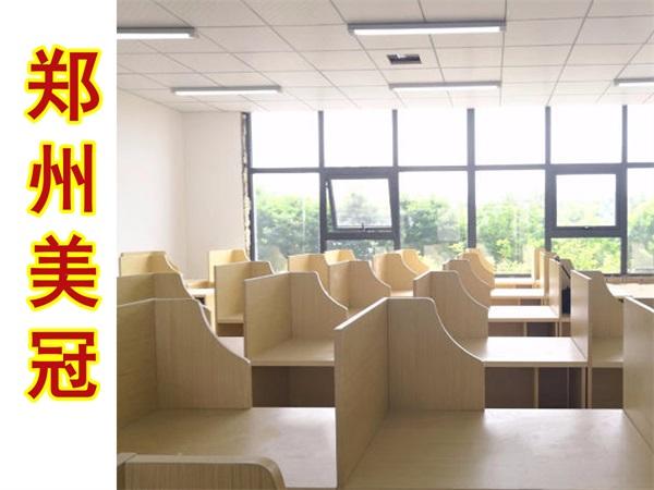 山东共享教室学习桌