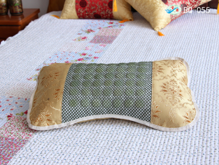 玉石垫枕厂家