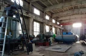 遼寧布袋除塵器廠家