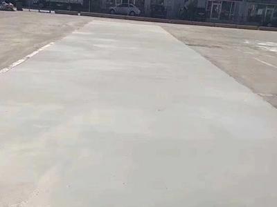高延性混凝土