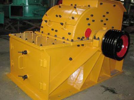 矿山机械制造公司