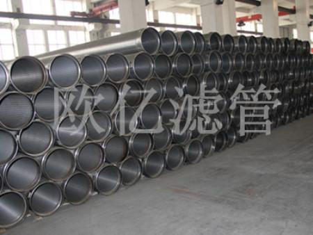 滤水管生产厂家