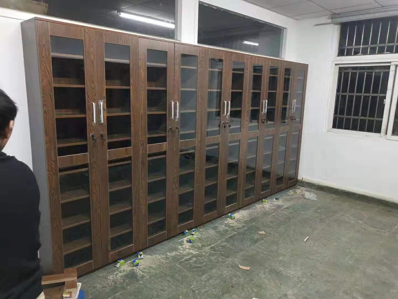 文件柜木质