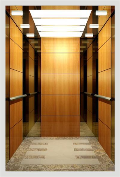 鞍山三菱电梯