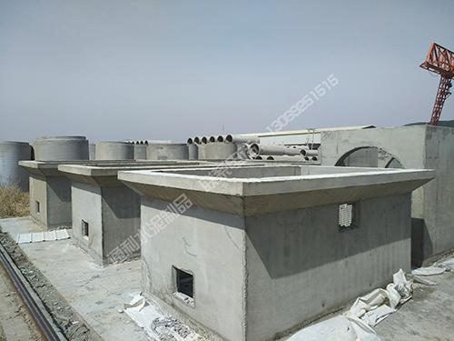 松原水泥制品厂
