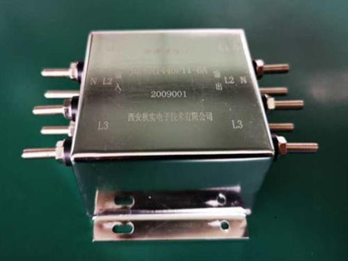 电源滤波器JQSEMI440P11-6A