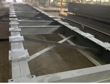 沈阳水泥机械篦冷机改造