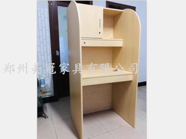郑州共享自习室屏风桌