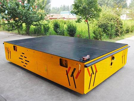 电动平板车