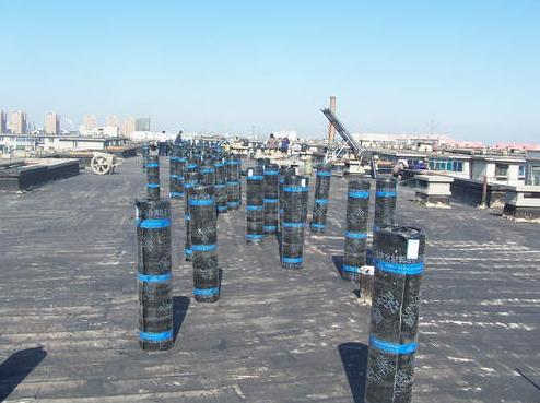 沈阳防水工程