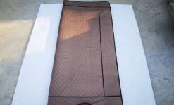 岫岩玉石床垫