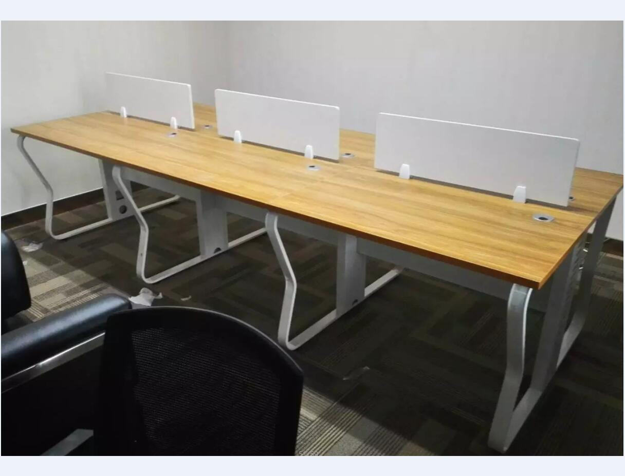 鄭州辦公鋼架桌