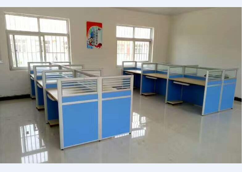 三门峡组合式办公桌
