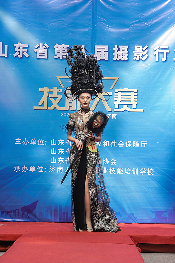 济南摄影学校