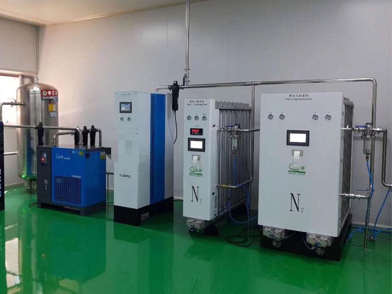 模组制氮机