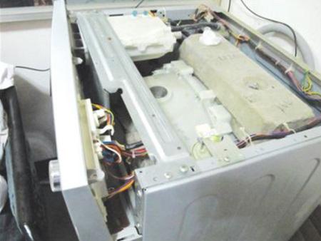 新乡市冰箱维修