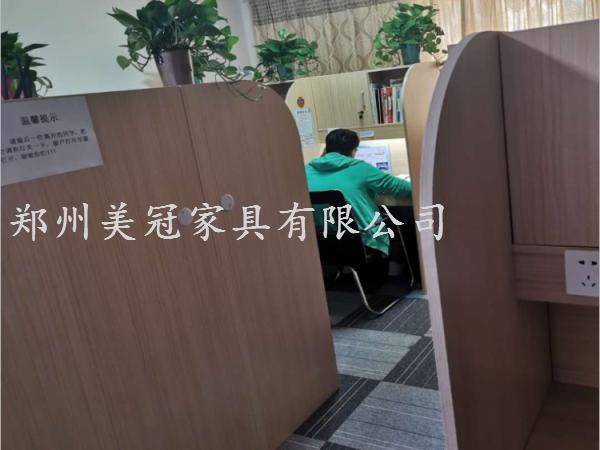 郑州考研自习桌