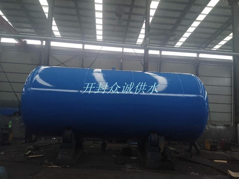 無塔供水設備
