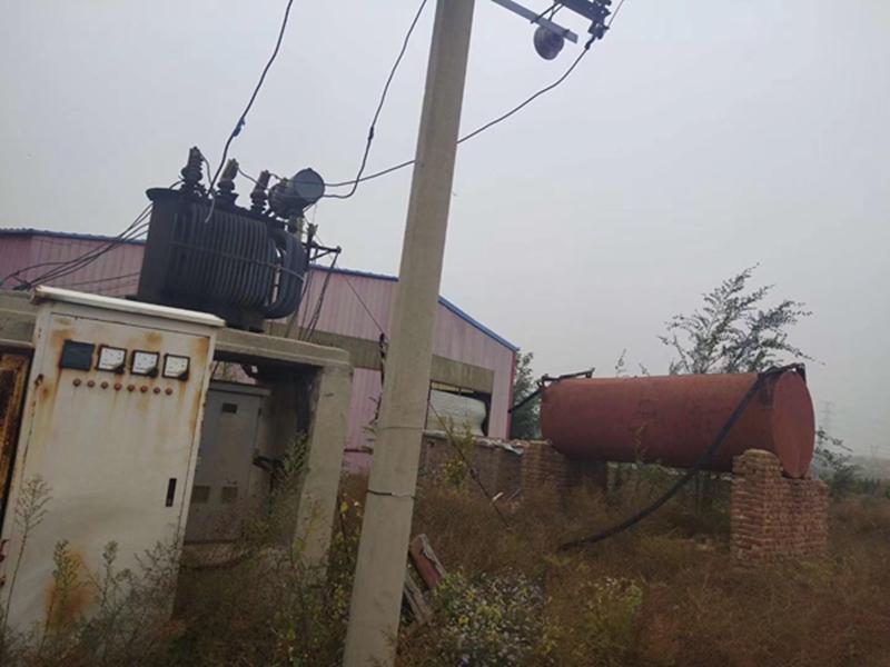 開封無塔供水設備廠家
