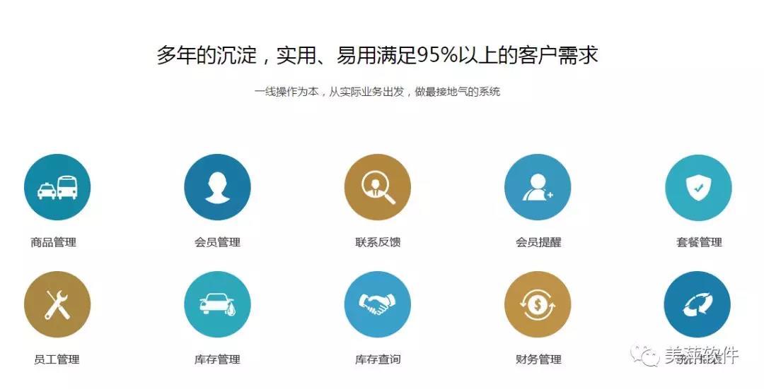 甘肅汽修4S店管理軟件