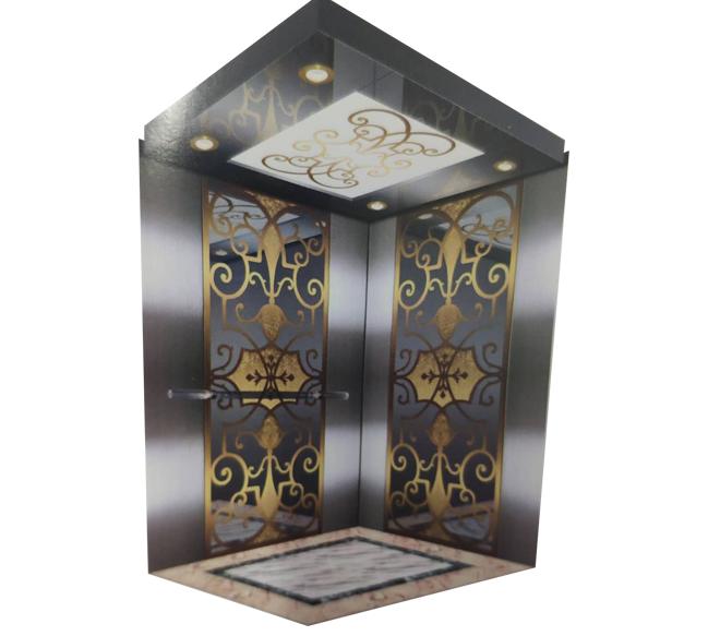 沈陽別墅電梯