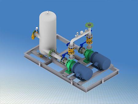 水循環系統