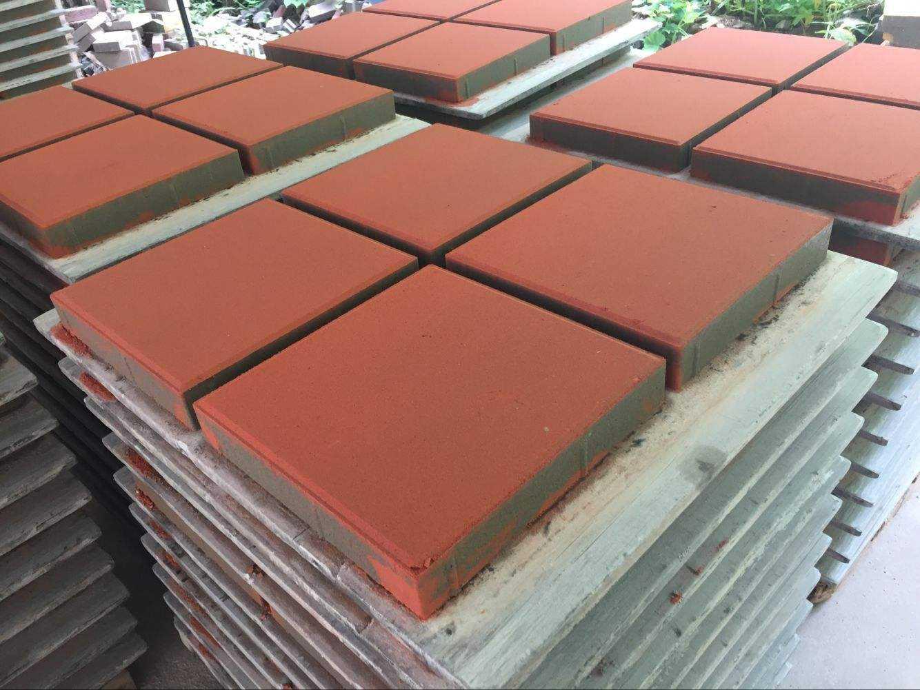广西海绵透水砖