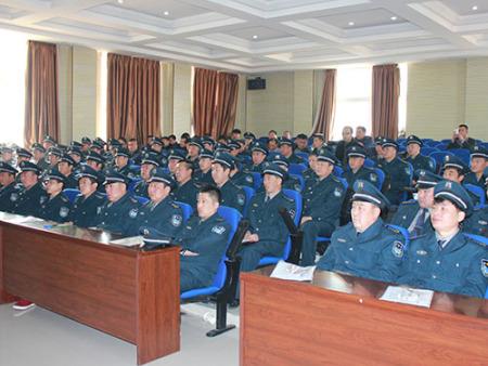 辽阳保安服务