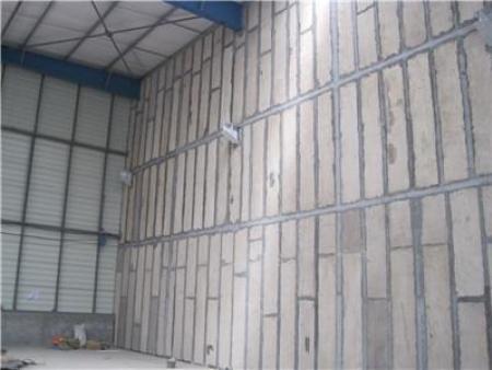 和康建材厂轻质隔墙板