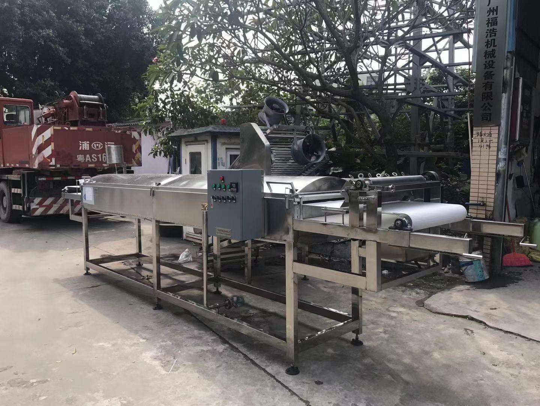 大型河粉機生產線定制