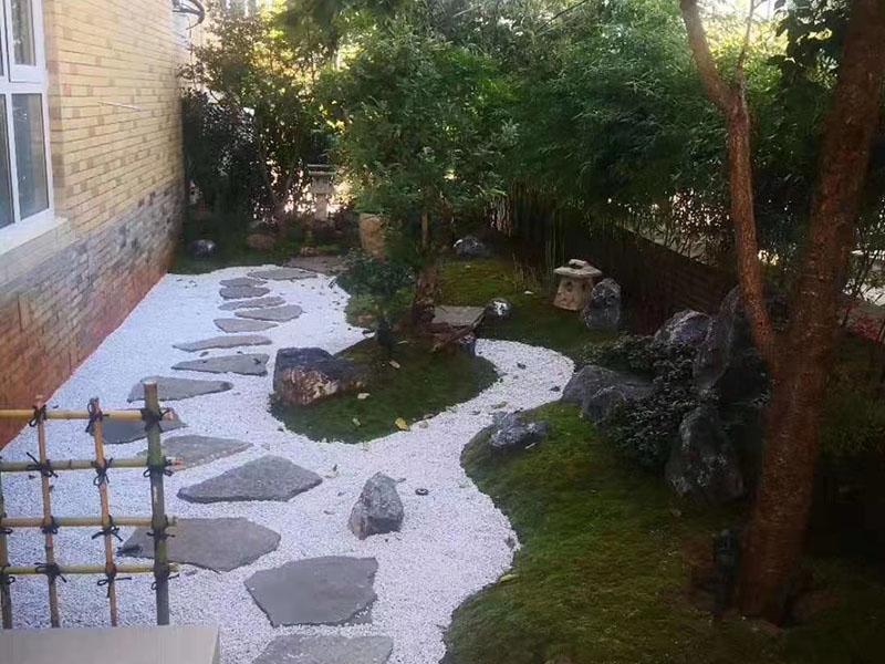 兰州私家园林设计