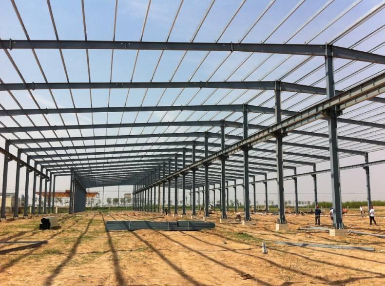 南宁钢结构
