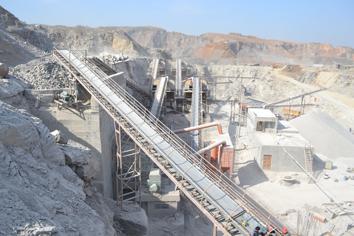 河南制砂生产线