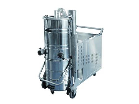 工业吸尘器设备