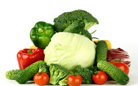 生鮮蔬菜配送系統
