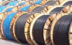 沈陽高低壓電纜