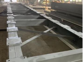 沈阳水泥机械篦冷机配件
