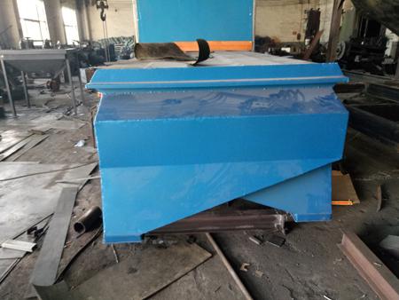 铁合金碎粒机生产厂家