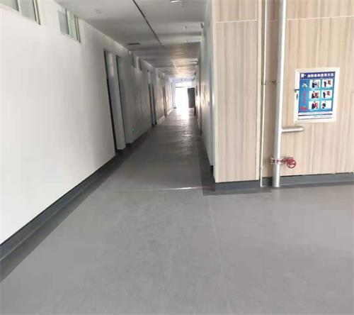 甘肃PVC地板