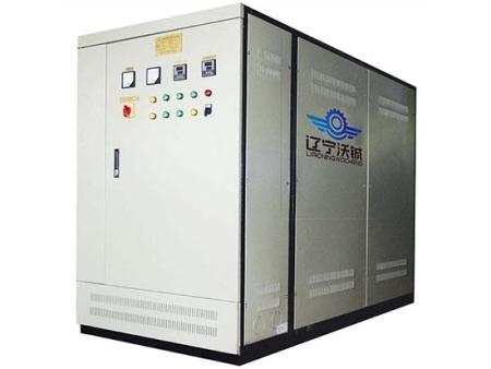 固體蓄熱爐