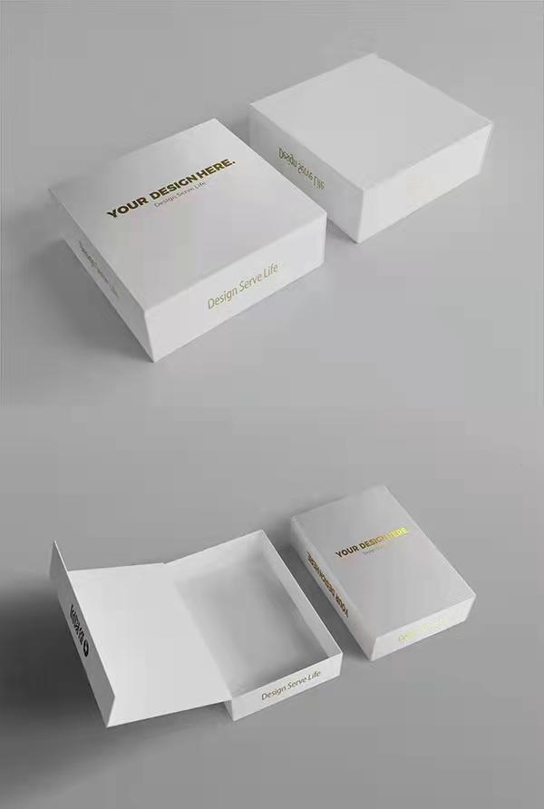 烟台卡盒包装