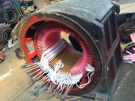 遼寧電機修理