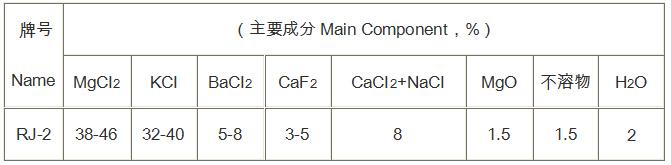 RJ-2熔劑