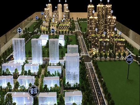 建筑模型哪家好