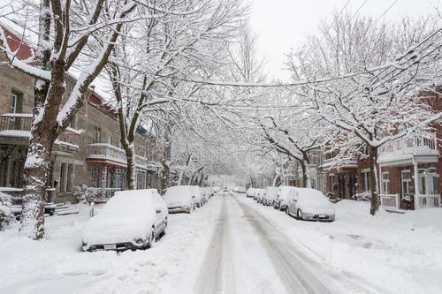 冬季电动环卫车的保养