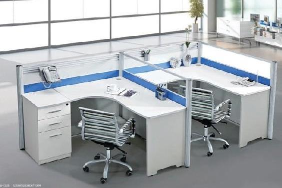焦作现代办公桌